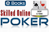 Free Online Poker Ebook | SOP